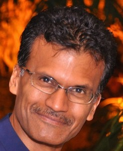 Picture of Sonny Khoeblal in 2009
