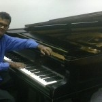 Sonny May 2014 Grand Piano